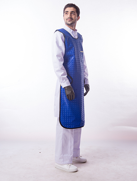 PC07超柔软防护裙