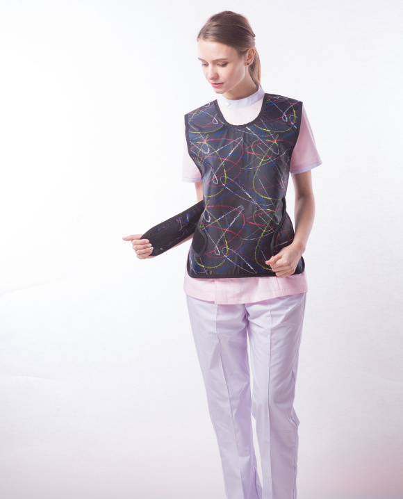 PA0-2防护短裙